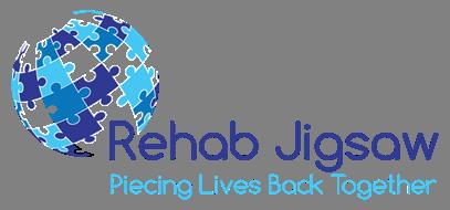 RehabJigsaw Logo